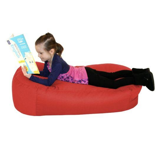 Kids Indoor/Outdoor Lounger Bean Bag