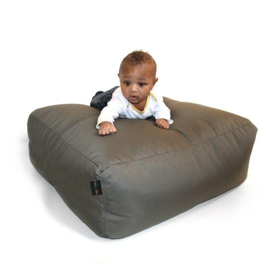 Kids Cotton Square Bean Bag