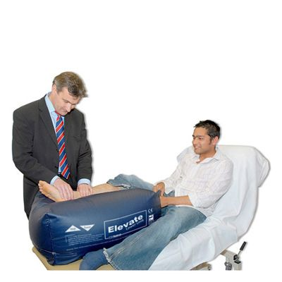 Elevate Lower Limb Support - Demonstration