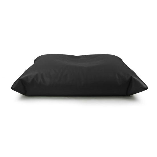 Waterproof Slab Bean Bag - Black
