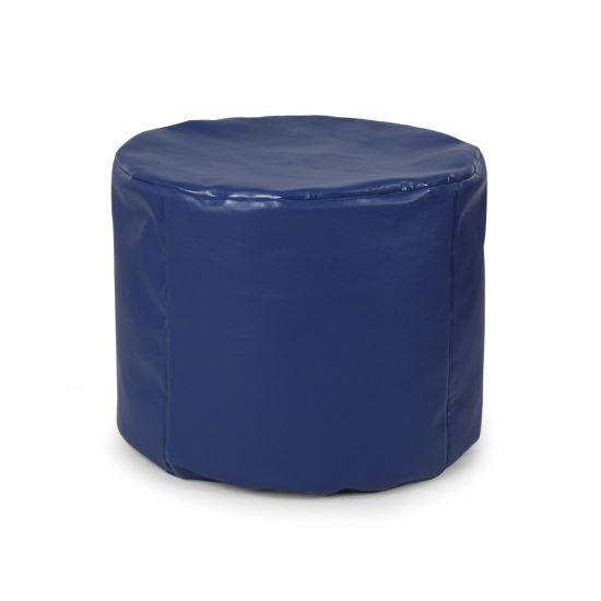 Waterproof Stool Bean Bag - Royal Blue