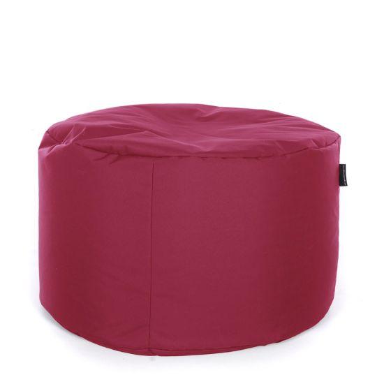 Indoor/Outdoor Stool Bean Bag - Pink