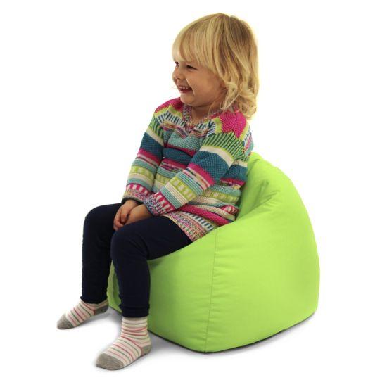 Nursery Beanbag - Girl