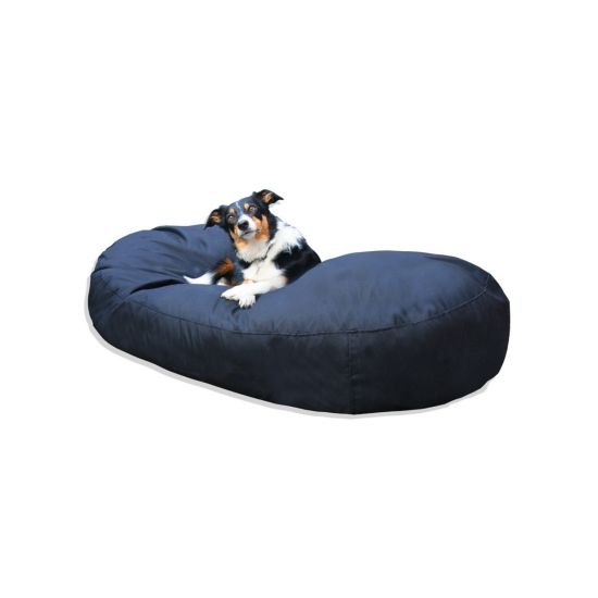 Big Oval Dog Bed Bean Bag