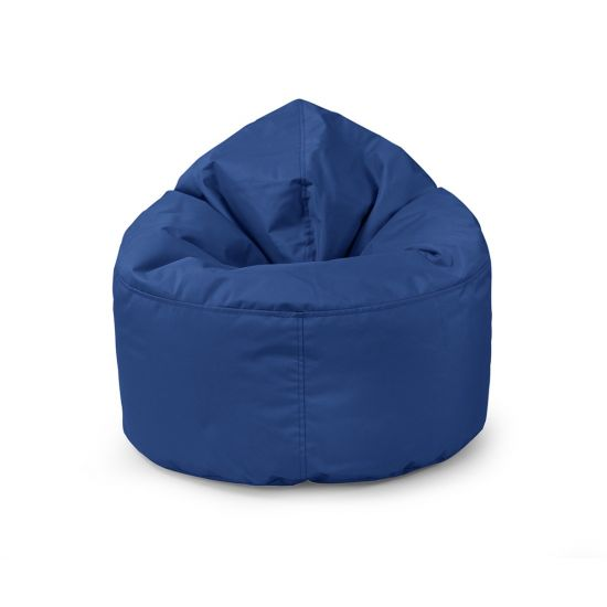 Secondary Chair Bean Bag - Pack of 6 - Royal Blue