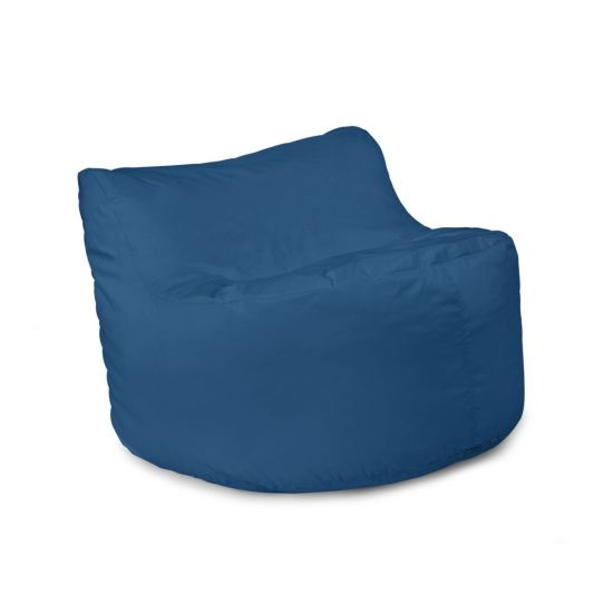 Secondary Seat Bean Bag - Royal Blue