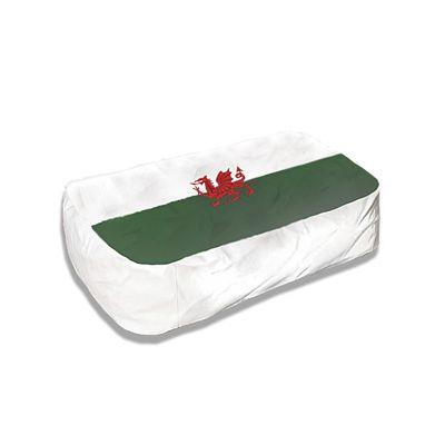 Welsh Flag Bag Lounger