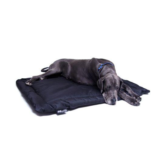 XL Dog Mat - Black